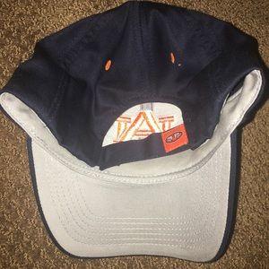 e1fd8ac1e5e NCAA Accessories - Auburn Tigers Velcro back hat